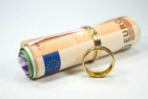 Notarkosten beim Ehevertrag